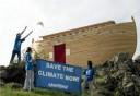 Klimatvarning från Världsbanken